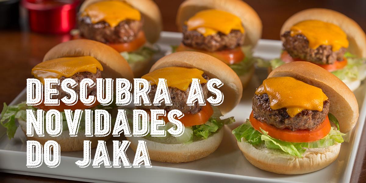 O Jaka Burger reformulou o seu cardápio e nesse artigo você irá descobrir as novidades cheias de sabor que te esperam aqui na Avenida João Fiúsa, 1342. Vamos lá? 🙂 Novas… Saiba mais